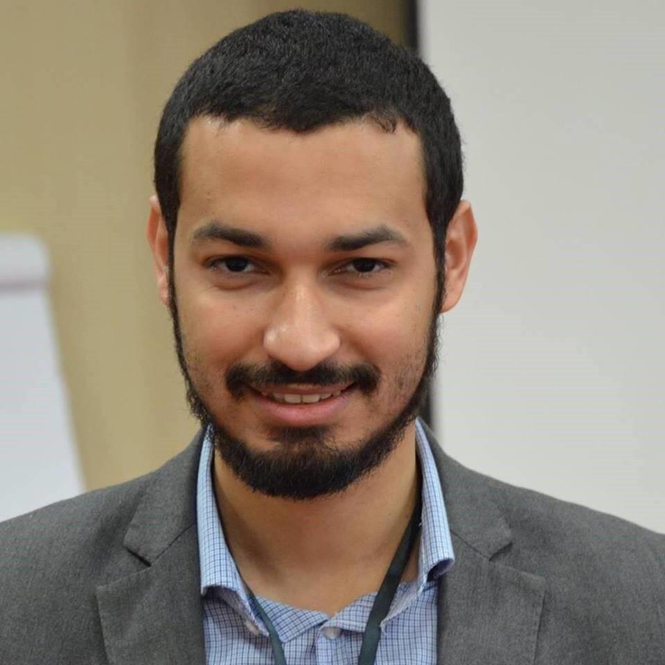 Yassine Baradai