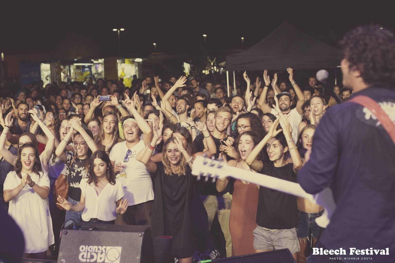 bleech festival