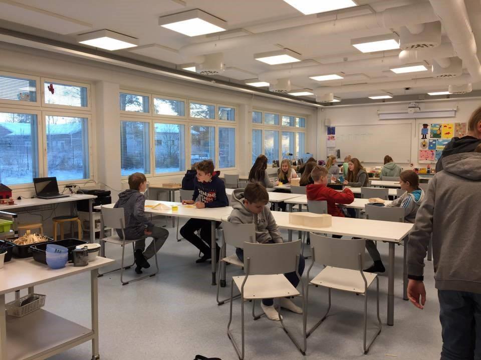 La scuola finlandese (Sportello Quotidiano)