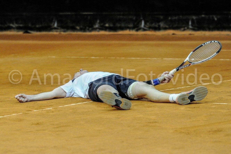 Daniele Margarita (tennis)