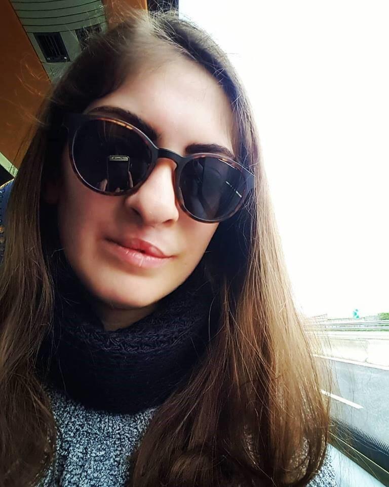 Tatiana Alquati
