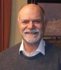 L'ex parlamentare piacentino Pierluigi Petrini