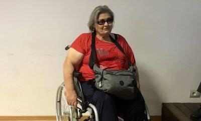 Rita Rosi, Auser Piacenza
