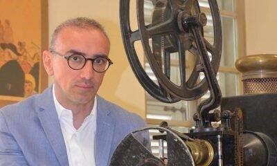 Enzo Latronico, il giornalista-sceneggiatore che prova a smontare il cinema come i giocattoli
