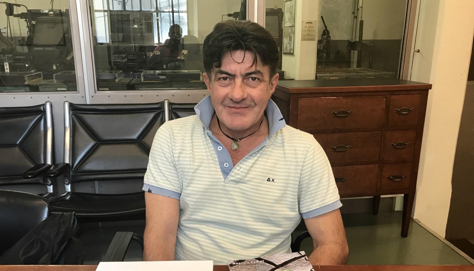 Maurizio Cammi
