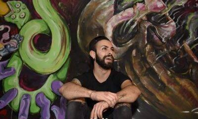"""Illustrazione e giovani, la scommessa di """"Arte in circolo"""" domenica alla Ricci Oddi"""