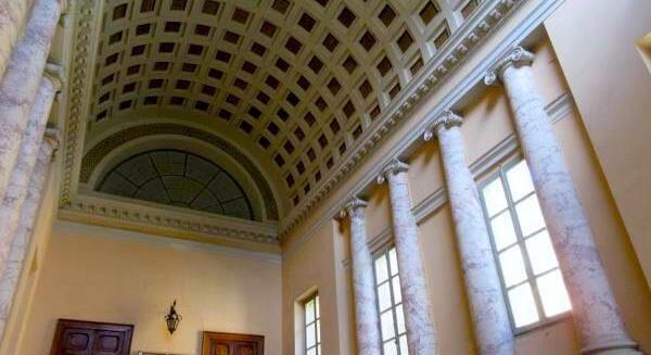 Palazzo Serafini e delle Poste, aste deserte per due gioielli piacentini